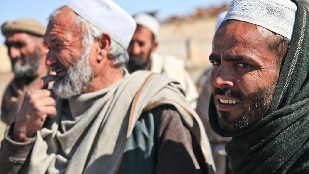 Como orar por Afganistán y los Talibanes