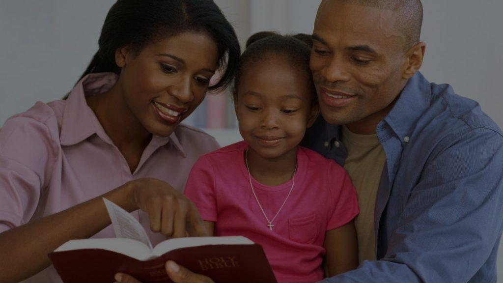 La crianza desde una perspectiva bíblica